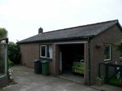 Asbest verwijderen - geïsoleerde dakpanplaten aanbrengen - Andijk