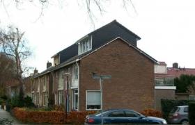 Dakopbouw - Hoorn