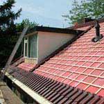 bestaand dak isoleren